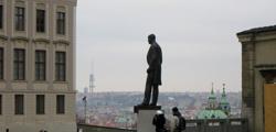 Памятник Томашу Гарригу Масарику