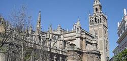 Церковь Санта-Мария-ла-Бланка в Севилье