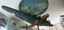 Центральный дом авиации и космонавтики ДОСААФ