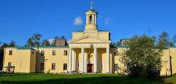 Церковь Марии Магдалины в Павловске