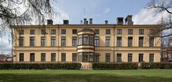 Художественный музей Синебрюхова