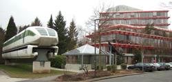 Немецкий музей в Бонне