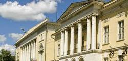 Государственный музей искусства народов Востока