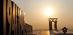 Монумент «Тыл — фронту»