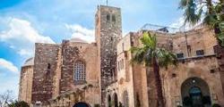 Церковь Св. Андрея в Иерусалиме