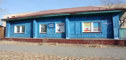 Музей истории политических репрессий в Тыве