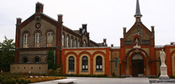 Музей доктора Гислена