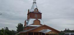 Церковь Николая Чудотворца в Ельце