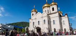 Спасский собор Пятигорска