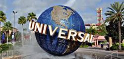 Парк «Юниверсал Студио»