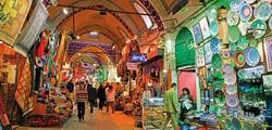 Рынок в Мармарисе
