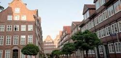 Музей Иоганнеса Брамса в Гамбурге