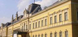 Национальная художественная галерея Болгарии