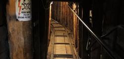 Военный туннель в Сараево