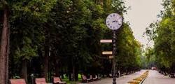 Парк им. Горького в Казани