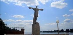 Мемориал «Титаника»