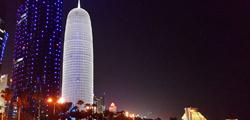 Башня Доха