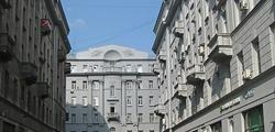 Дом Московского купеческого общества