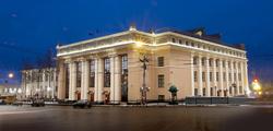 Государственный русский драматический театр Удмуртии