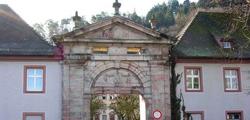 Лихтентальский монастырь в Баден-Бадене