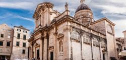 Собор Вознесения Девы Марии в Дубровнике