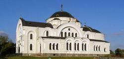 Свято-Николаевский собор в Бресте