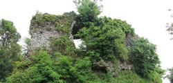 Замок Баграта