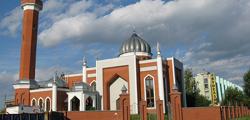 Ивановская соборная мечеть