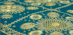 Музей при фабрике «Торжокские золотошвеи»