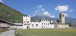 Бенедиктинский монастырь Мюстаира