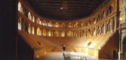 Театр Фарнезе в Парме