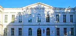 Путевой дворец в Великом Новгороде