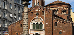 Церковь Сан-Бабила