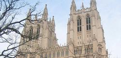 Вашингтонский кафедральный собор