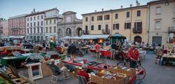 Рынок Римини