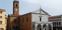 Кафедральный собор Святого Франциска в Ливорно