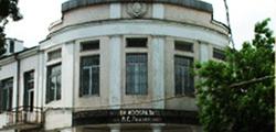 Дагестанский музей изобразительных искусств