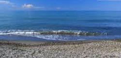 Пляж Нижняя Хобза