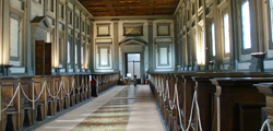 Библиотека Лауренциана