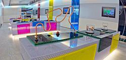 Музей электричества в Андорре