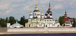 Соборное дворище Великого Устюга