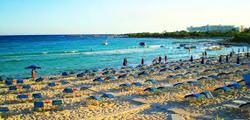 Пляж «Ланда-Бич»