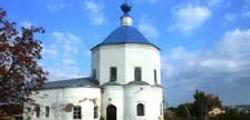 Церковь Тихвинской иконы Божией Матери в Суздале