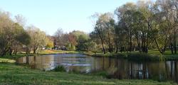 Парк «Куопио»