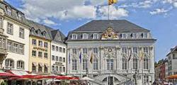 Старая ратуша Бонна