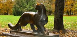 Музей «Парк скульптуры» в Калининграде