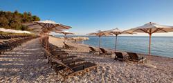 Пляж «Мохито» в Хургаде