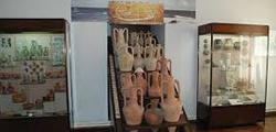 Археологический музей Симферополя