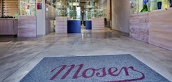 Музей стекла «Мозер»