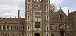 Итонский колледж